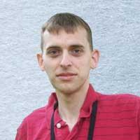 Jesse Buckwalter