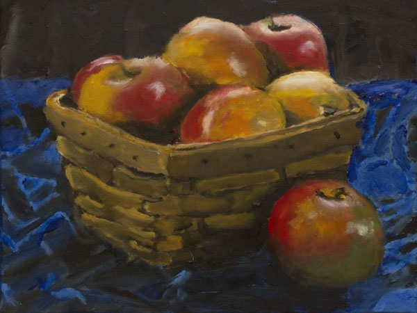 Seasons of Fruit: Autumn