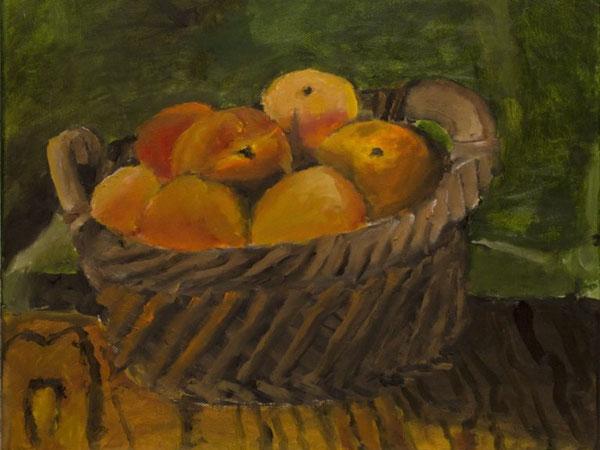 Seasons of Fruit: Summer