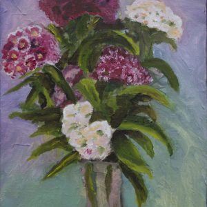 Flowers in Vase II