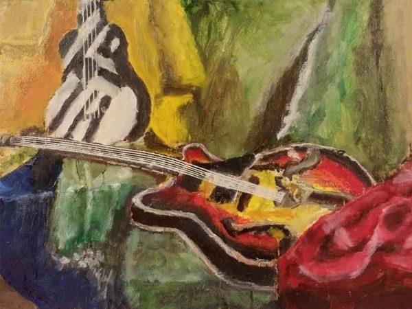 Music & Art I