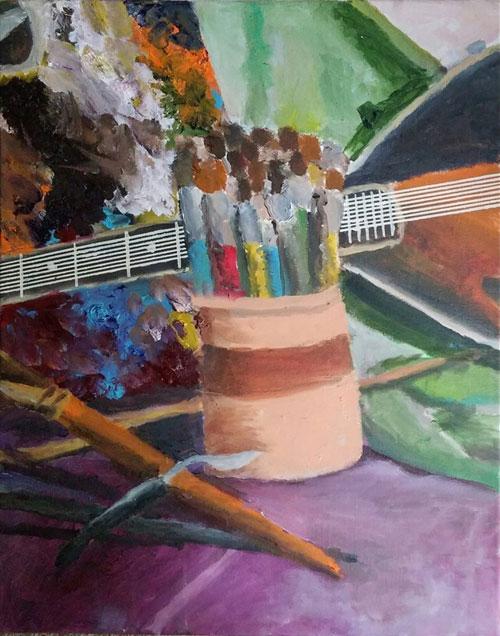 Music & Art II