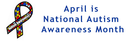 It's Autism Awareness Month—Let's Get Active
